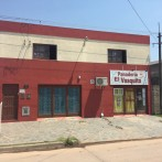 Amplio local, casa, patio Naon 973 San Pedro