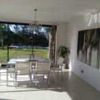 Casa nueva, 3 dorm. piscina, lote de 800 m2 San Pedro